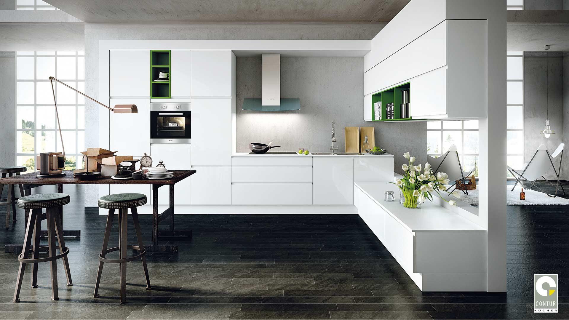 k chen schubbach tische f r die k che. Black Bedroom Furniture Sets. Home Design Ideas