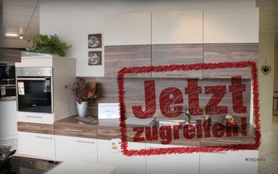 Angebote Design Küchen in Kriftel - KÜCHENPARTNER SCHUBBACH ...