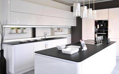 Designerküchen günstig  Design Küchen in Kriftel - KÜCHENPARTNER SCHUBBACH - Hofheim im ...